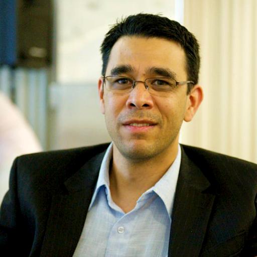 Eduardo Yukihara (Switzerland)