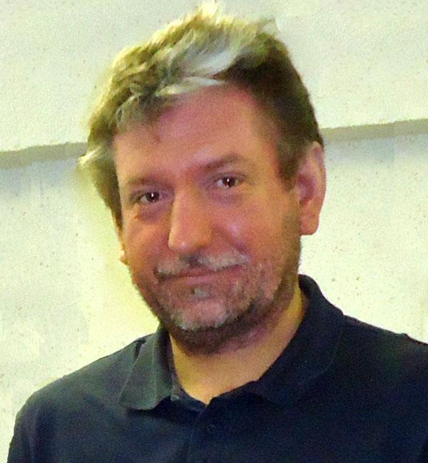 Francois Trompier