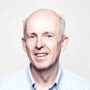 Ian Bailiff
