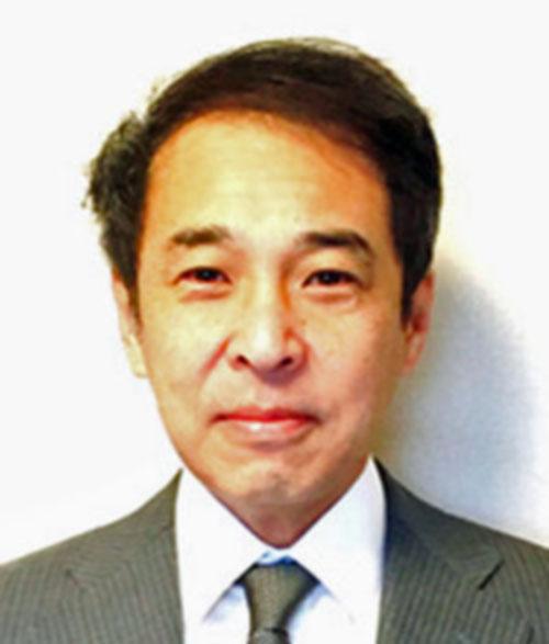 Hiroyuki Takahasi (Japan)